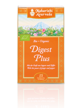 Infusión Digest Plus