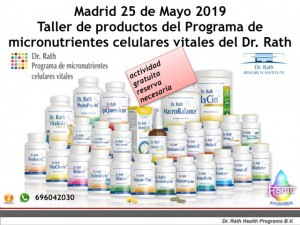 taller productos madrid 25 mayo 19 .001